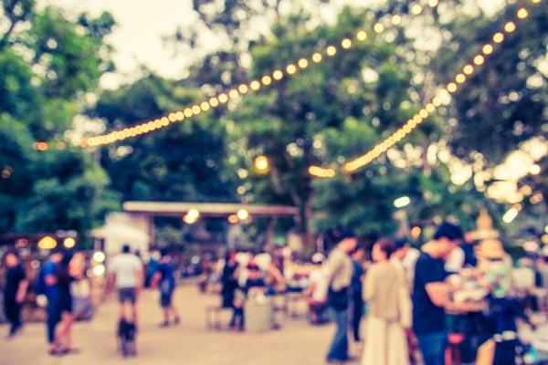 Fringe Festival Festival - Sacred Awakening Event